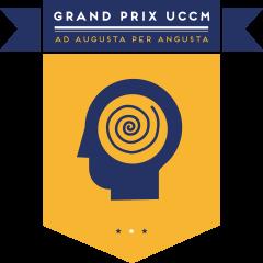 Grand Prix UCC Med 2013